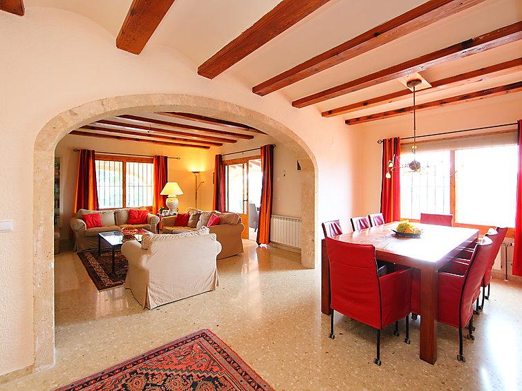 Испания жилье аренда