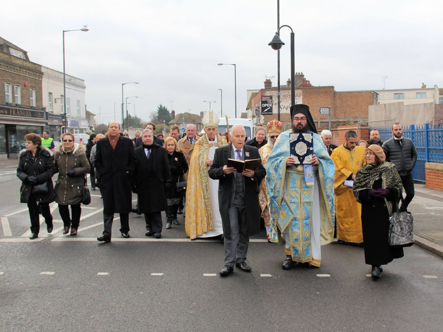 Margate blessing of the seas 01 12.01.2017