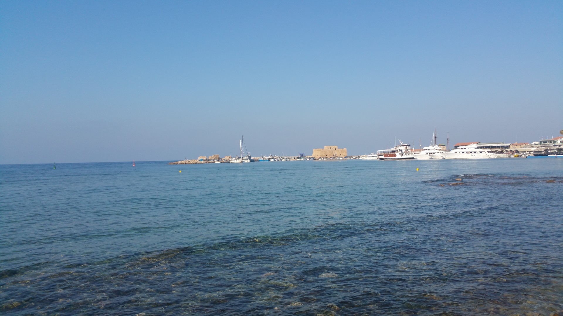 pafos_harbour_castle