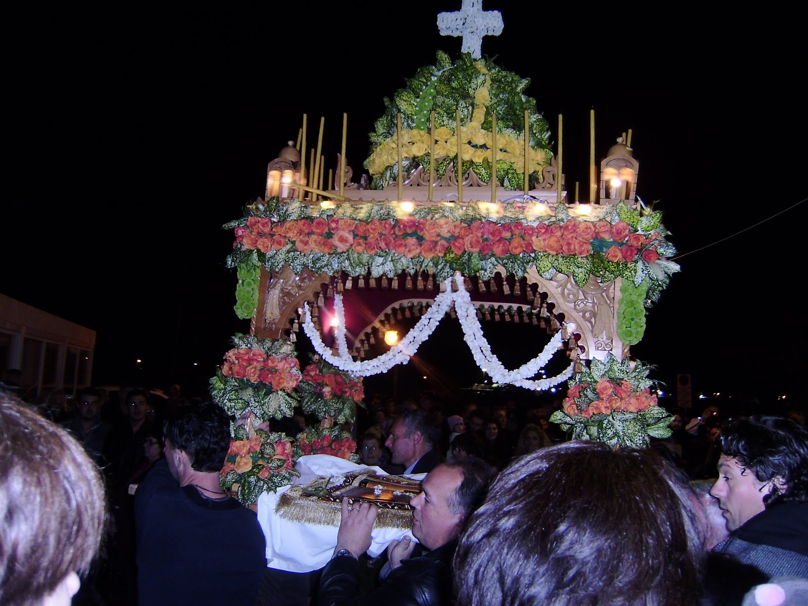 Greek Orthodox Easter Traditionsparikiaki Parikiaki Cyprus
