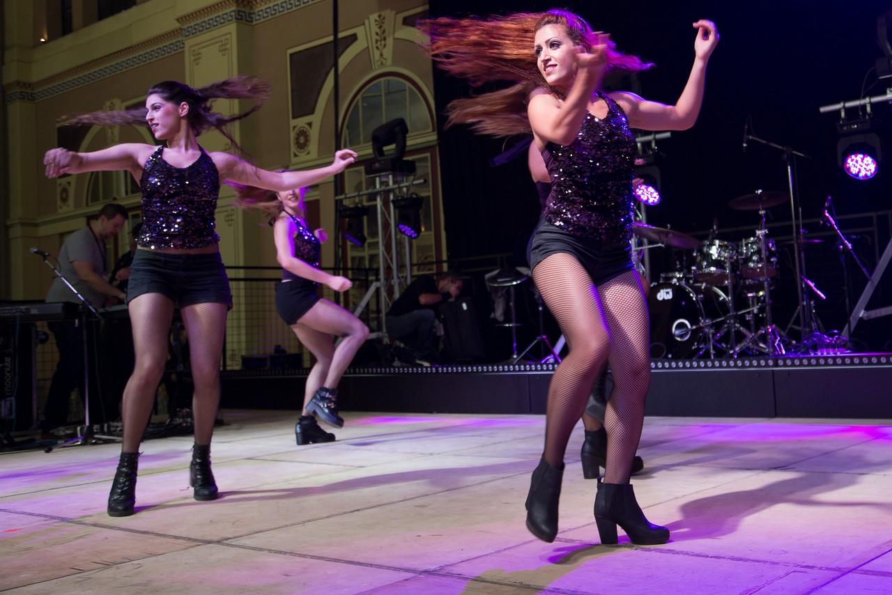 Antigoni Tasouri dance academy 01