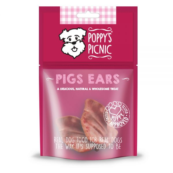 Poppys-Picnic-Pigs-Ears-Pack-raw-ddog-food-BARF