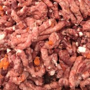 Beef and Bone Poppys Picnic Raw Dog Food Beef and Bone Complete