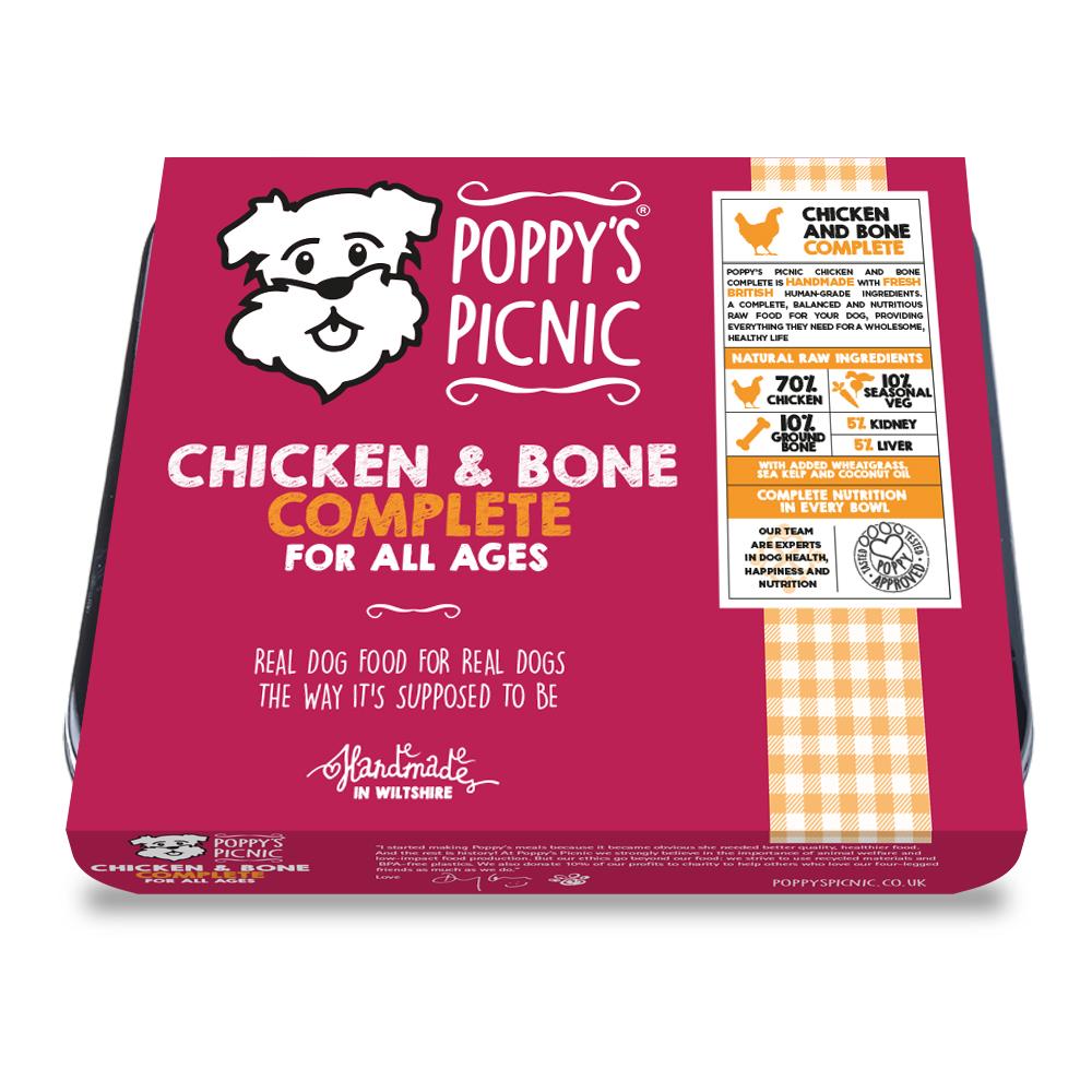 Chicken bones complete raw dog food raw chicken dog food forumfinder Choice Image