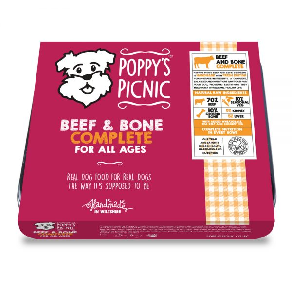 Poppys-Picnic-3D-pack-BeefBone_Complete_Mince