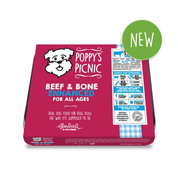 Poppys-Picnic-3D-pack-Enhanced_BeefBone-Mince-NEW