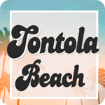 App Tontola Beach