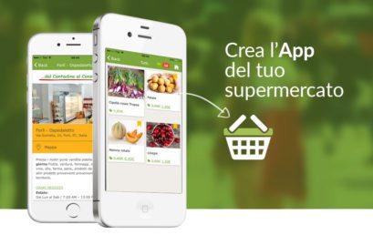 Fare la spesa da casa grazie alla app del tuo supermercato