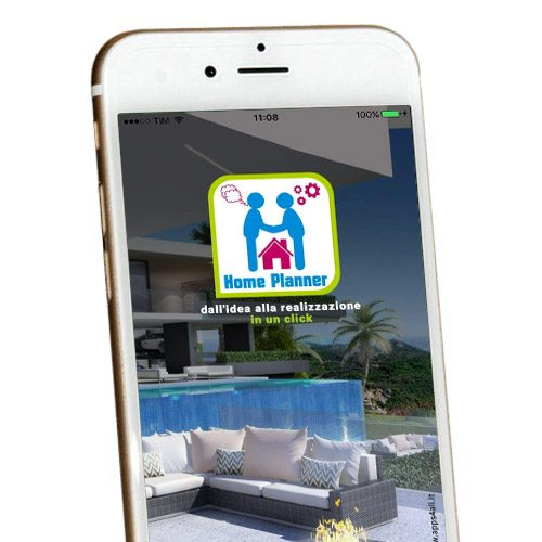 App Home Planner
