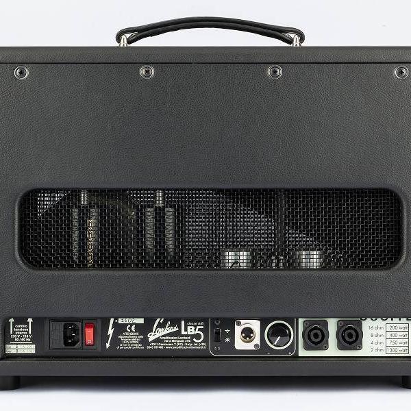 Amplificatore da basso valvolare