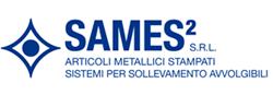 Produzione e vendita di accessori e ferramenta per avvolgibili, Articoli Metallici Stampati - Sames s.r.l.