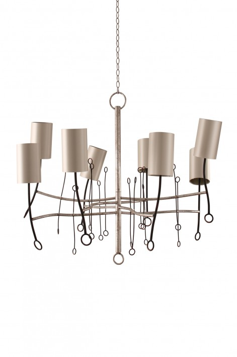 Related products  sc 1 st  Porta Romana & Large Lollipop Chandelier | MCL20L | Ceiling lights Ceiling Light ... azcodes.com