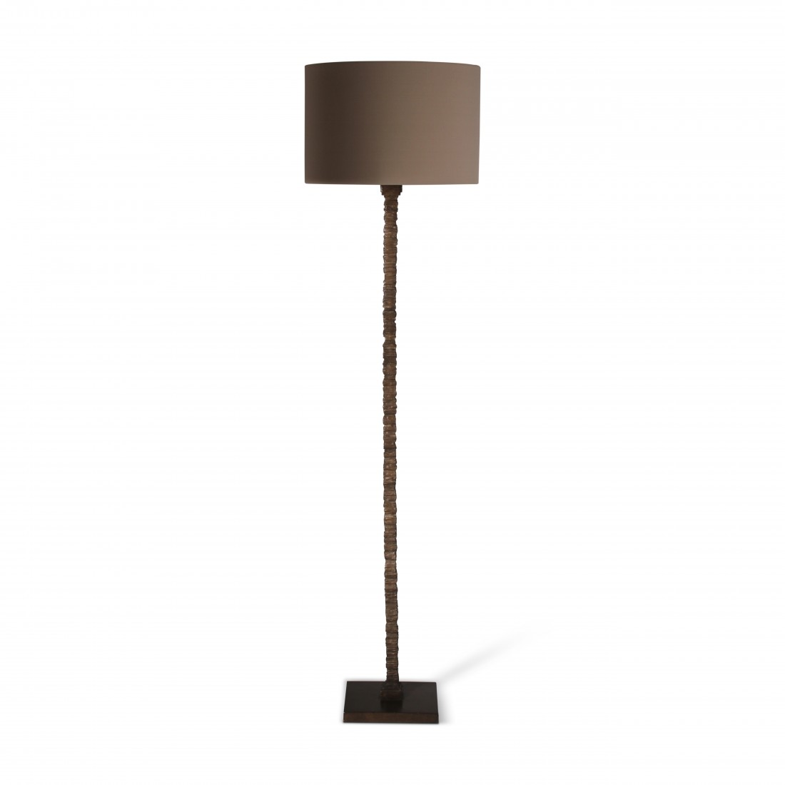 Floor lamps porta romana luxury lighting and furniture made static floor lamp aloadofball Image collections