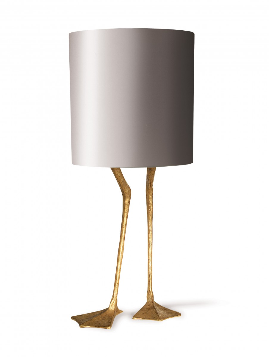 Duck feet lamp vlb20 table lamps table lamps porta romana duck feet lamp mozeypictures Gallery