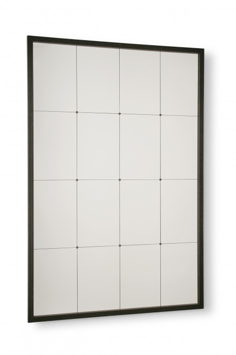 Riviera Mirror | Bronzed with Mirrored Glass