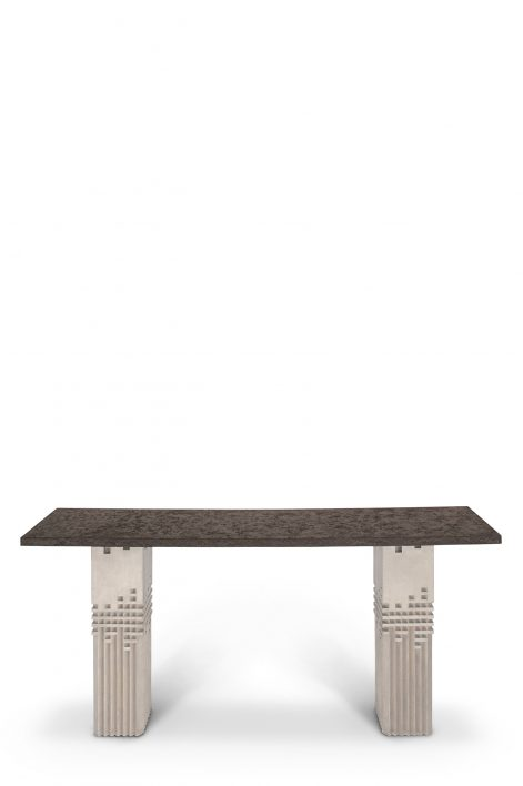 Megalith Console |