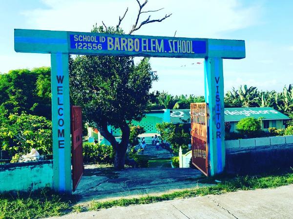 Barbo Elementary School