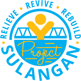 Project Sulangan Logo