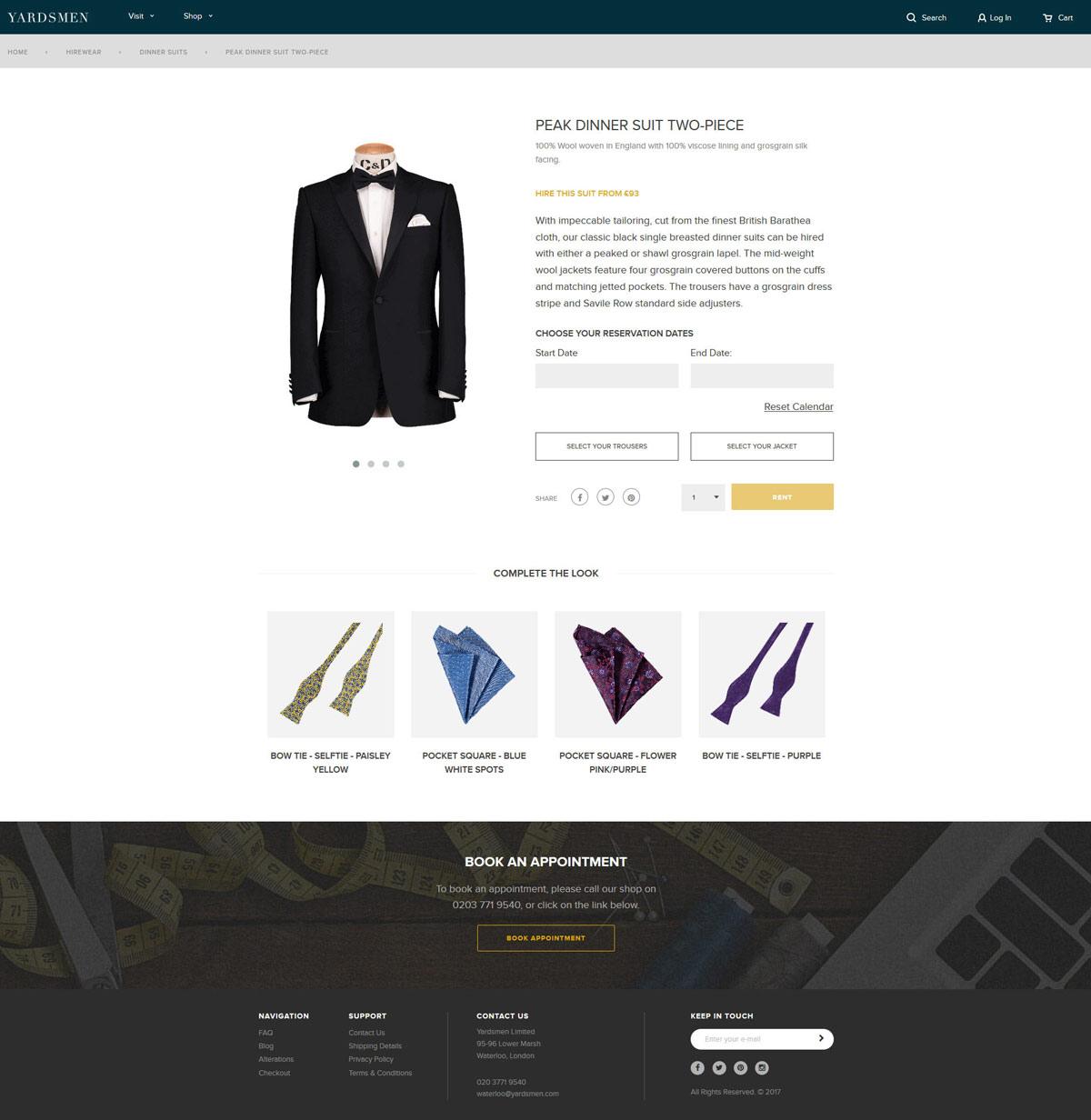 London Freelance Magento Developer