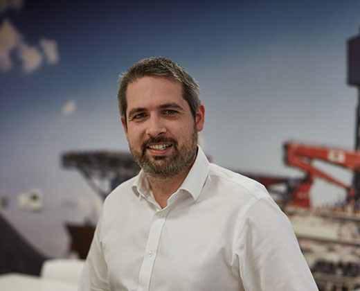 Seadrill Careers Chris Graham
