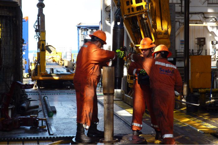 Seadrill Careers Drill Floor Roughnecks