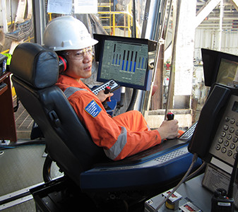 Seadrill Careers Offshore
