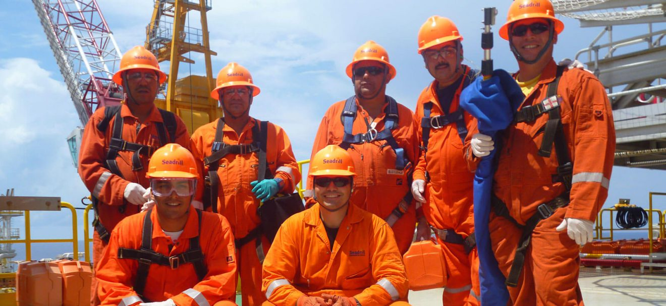 Seadrill Careers Offshore Our People