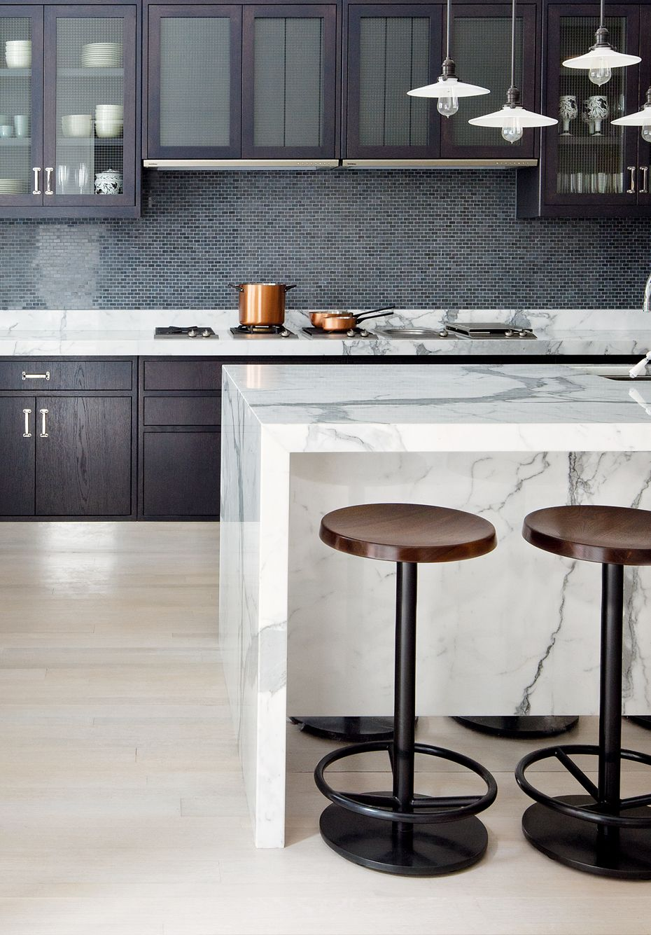 Tolle Küchen New York Ideen - Ideen Für Die Küche Dekoration ...