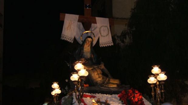 Semana Santa Ibiza 2011