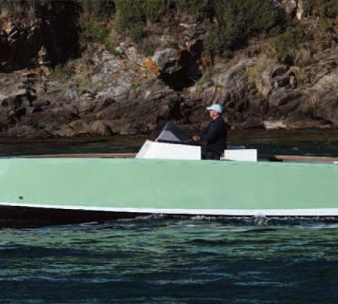 Alquiler SmartBoat 23 Ibiza
