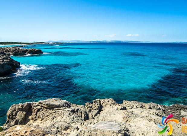 Es Pujol Formentera