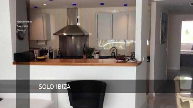 Apartamentos Apartment Miramar, opiniones y reserva
