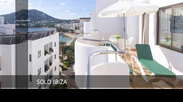 Apartamentos Bon Lloc, opiniones y reserva