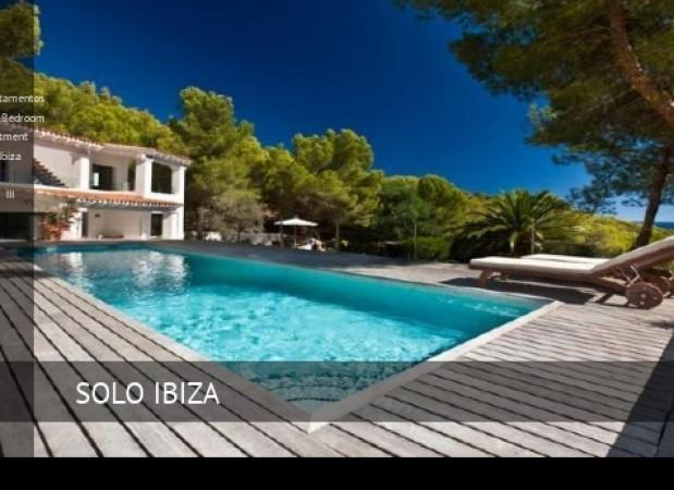 Apartamentos Four-Bedroom Apartment in Ibiza with Pool III, opiniones y reserva