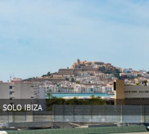 Apartamentos Luxe Ibiza, opiniones y reserva