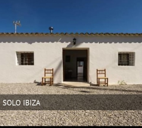Hostal Can Beia Rural House Ibiza, opiniones y reserva