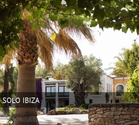 Mejor Agroturismo Ibiza Cas Gasí