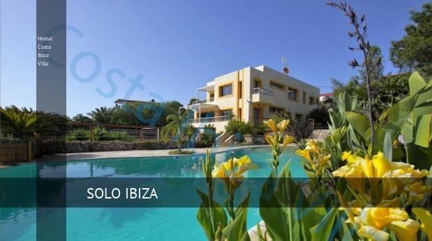 Costa Ibiza Villa, opiniones y reserva
