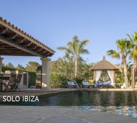 Hostal Eivissa House, opiniones y reserva