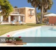 Four-Bedroom Villa in Sant Josep de Sa Talaia / San Jose with Terrace, opiniones y reserva