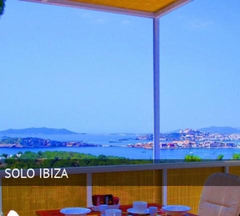 Hostal Ibiza Vista, opiniones y reserva
