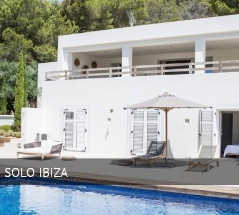 Villa Amantiga: Bohemian Luxury in Ibiza, opiniones y reserva