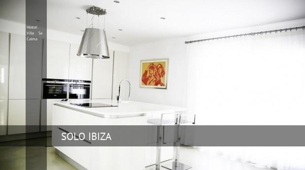 Villa Sa Calma, opiniones y reserva
