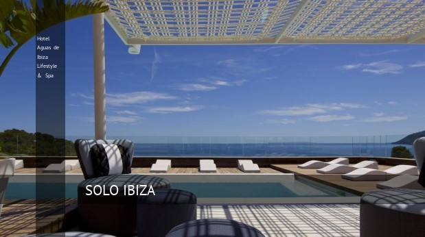 Hotel Aguas de Ibiza Lifestyle & Spa, opiniones y reserva