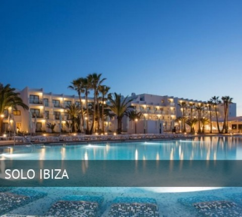 Hotel Grand Palladium White Island Resort & Spa - All Inclusive, opiniones y reserva