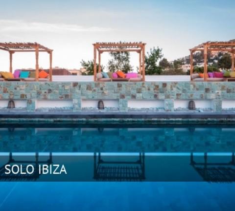 Hotel Ibizazen, opiniones y reserva