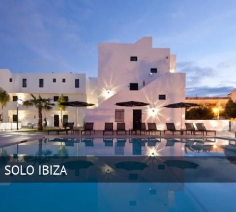 Hotel Migjorn Ibiza Suites & Spa, opiniones y reserva