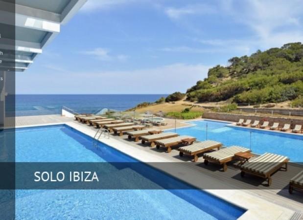 Hotel Sol Beach House Ibiza - Solo Adultos
