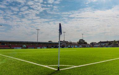 U18's Reach Sussex Cup Final