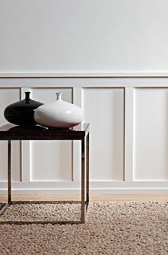 Framing 'Shaker Style' Panels